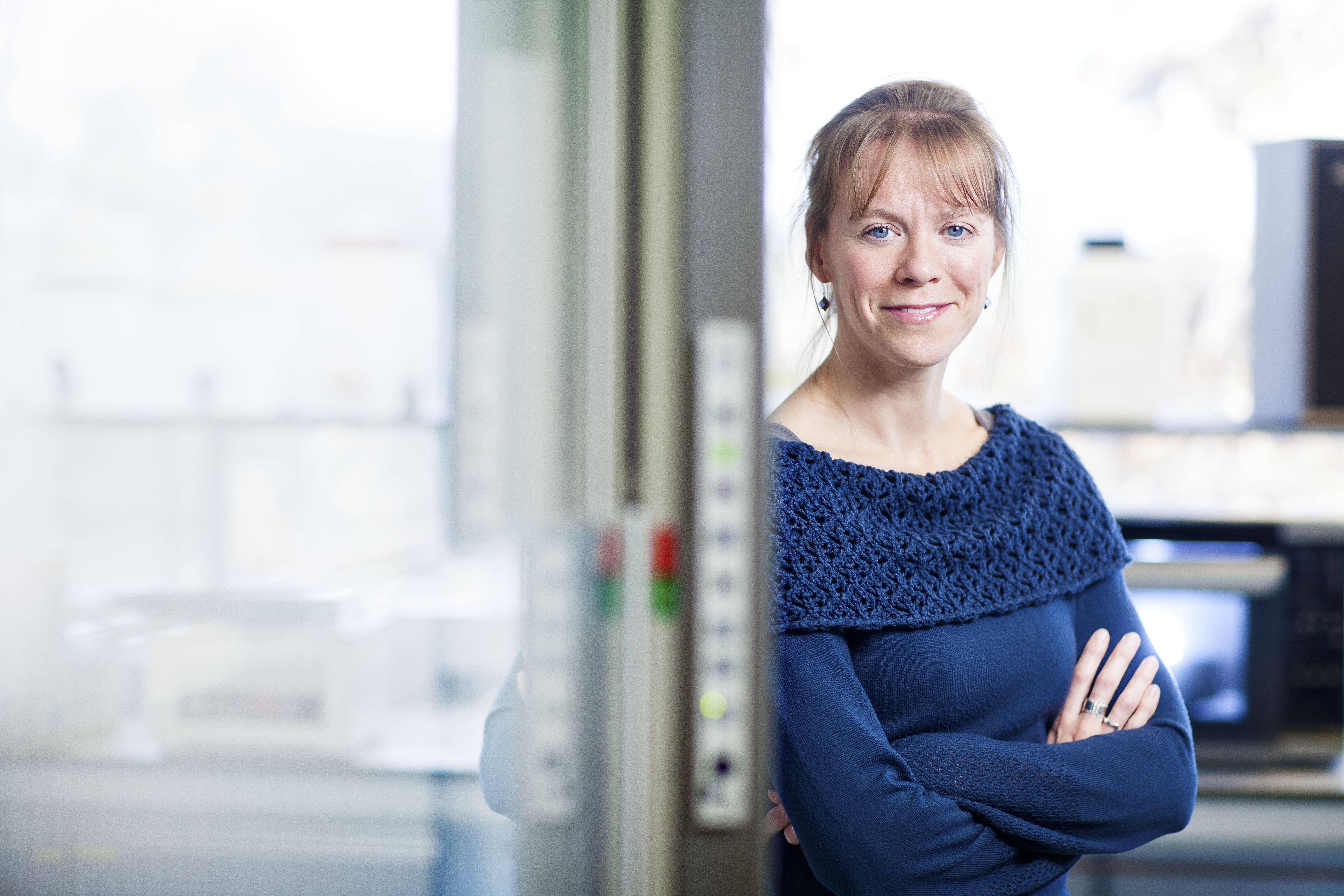 Dr Majanka Schmidt