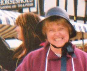 Patricia Christmas Fayre fundraising