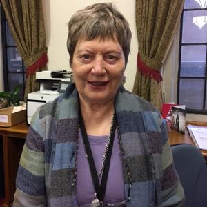 Baroness Massey of Darwen