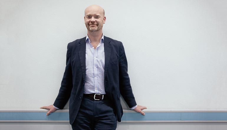 Professor Andrew Tutt