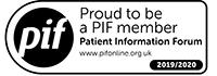 PIF logo 2019