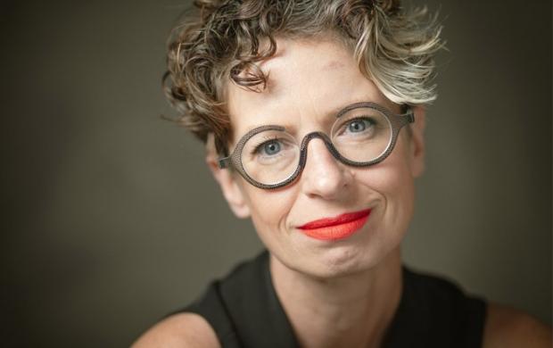Photograph of Liz