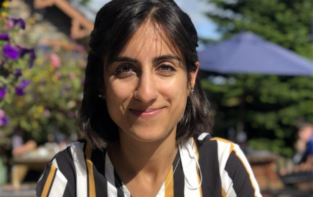 Dr Natasha Malik
