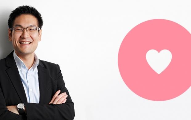 Dr Paul Huang