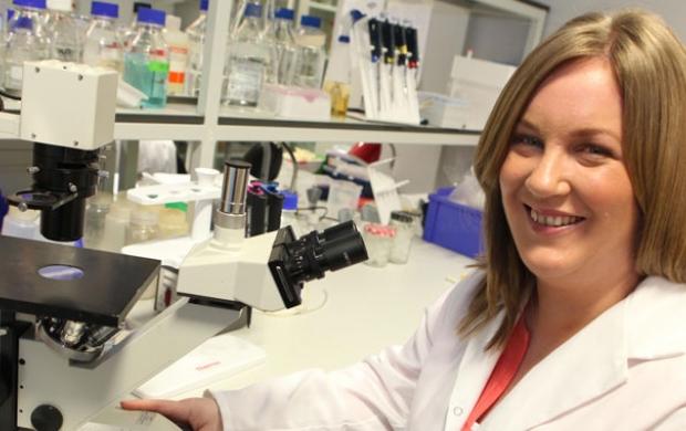 Dr Sharon Glynn