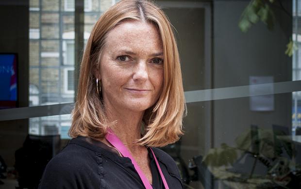 Clinical Nurse Specialist Rachel Rawson