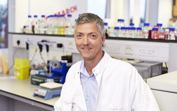 Professor Rob Clarke