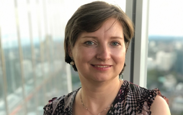 Yulia Baynham