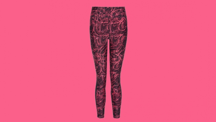Asda tickled pink leggings