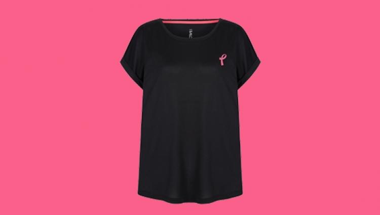 Asda tickled pink active t-shirt
