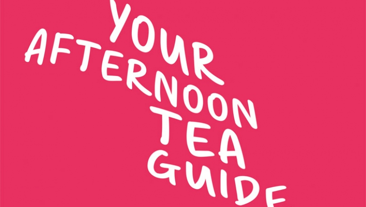 Afternoon Tea guide