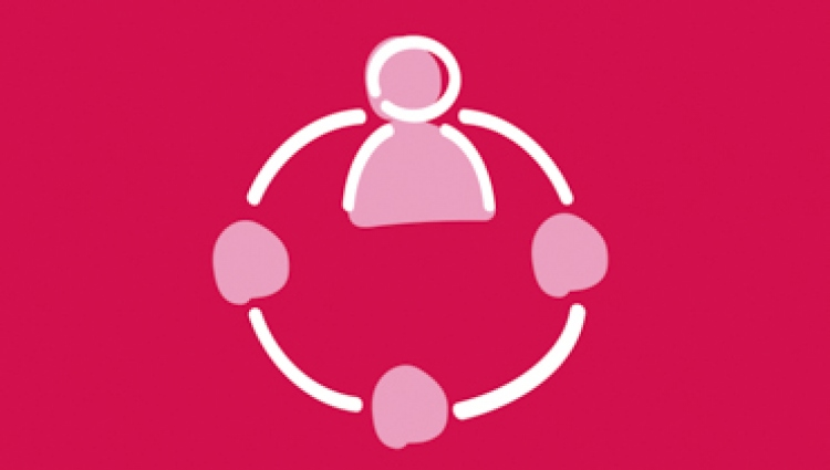 View our guide to joining a JustGiving team