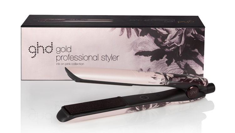 ghd limited edition styler
