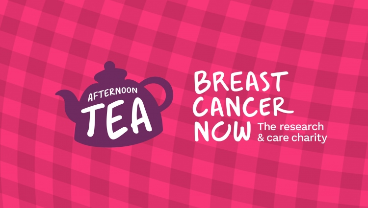 Join our Afternoon Tea community