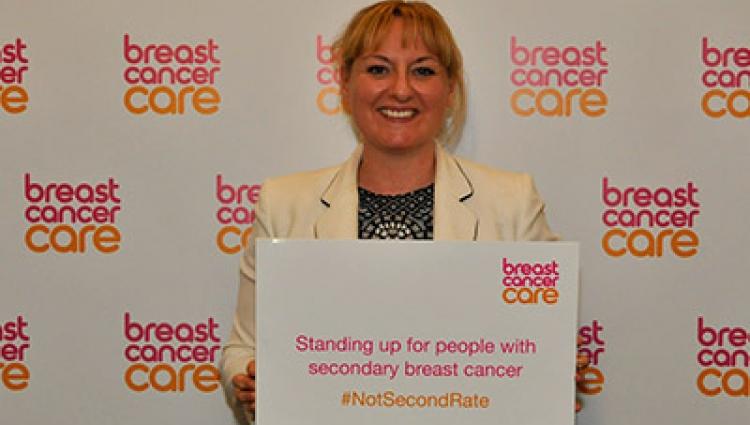Lisa Cameron MP Scotland