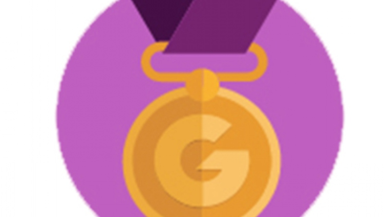 Set up a JustGiving page