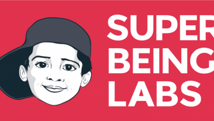 Super Being Labs logo