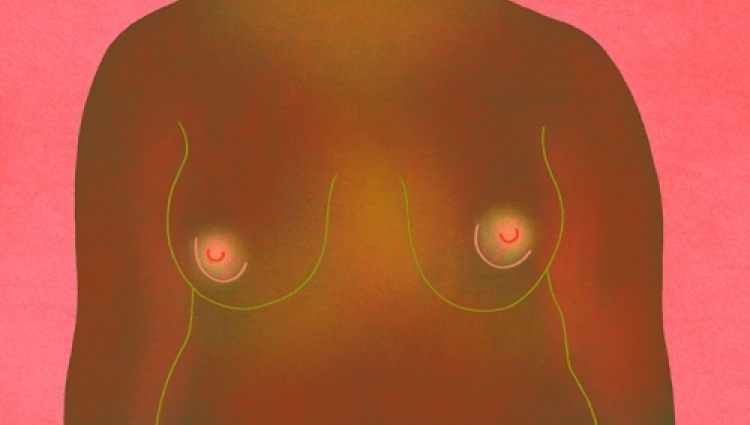 Information about breast screening