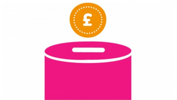 Walk Your Way pay in your fundraising