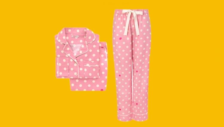Cath Kidston pyjamas