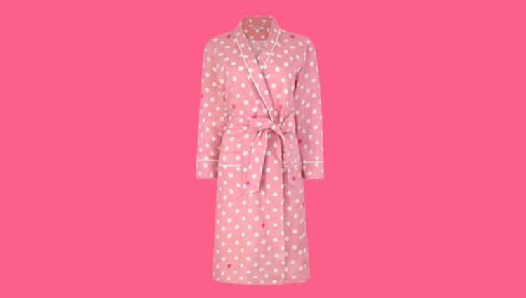 Cath Kidston Spot it robe
