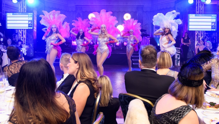 Pink Ribbon Ball London 2019