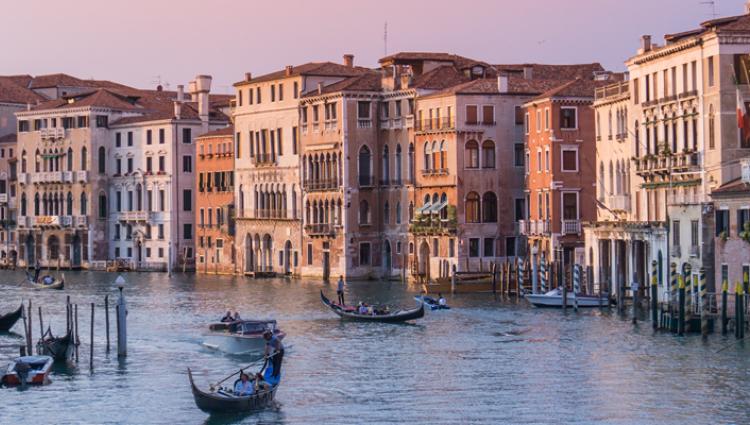 Venice to Milan