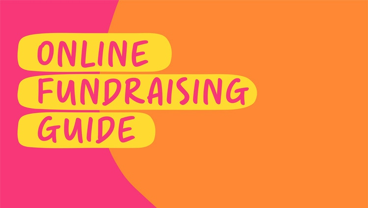 Online fundraising guide