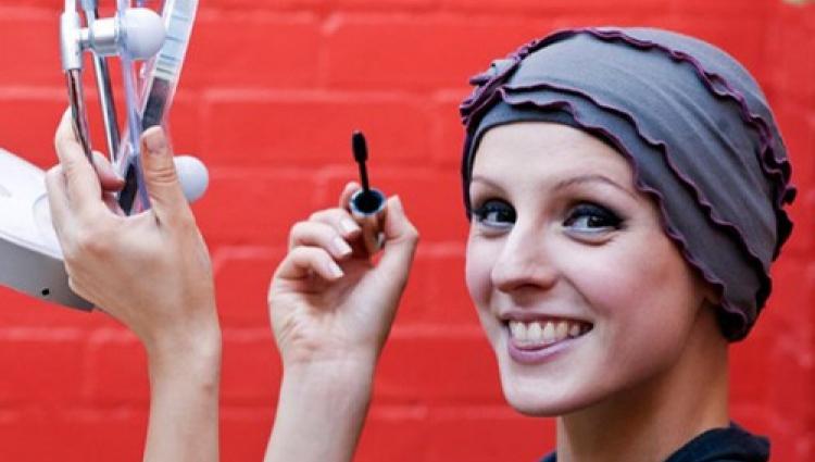 Eyeline hair on beauty tips after hair loss