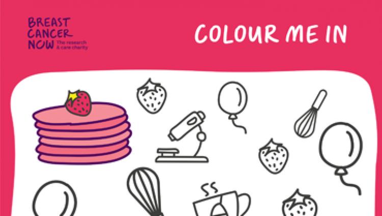 Pink Pancake games