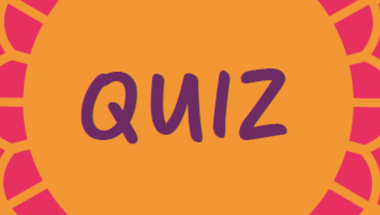 quiz at