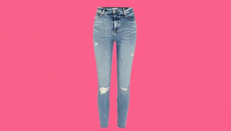 river island hailey jeans