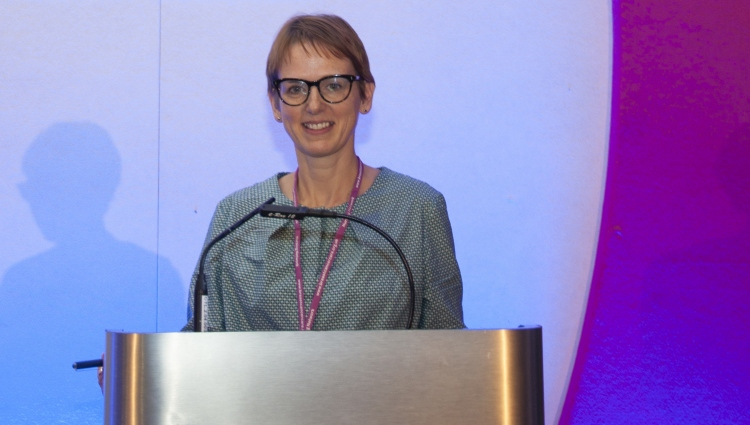 image of breast care conference