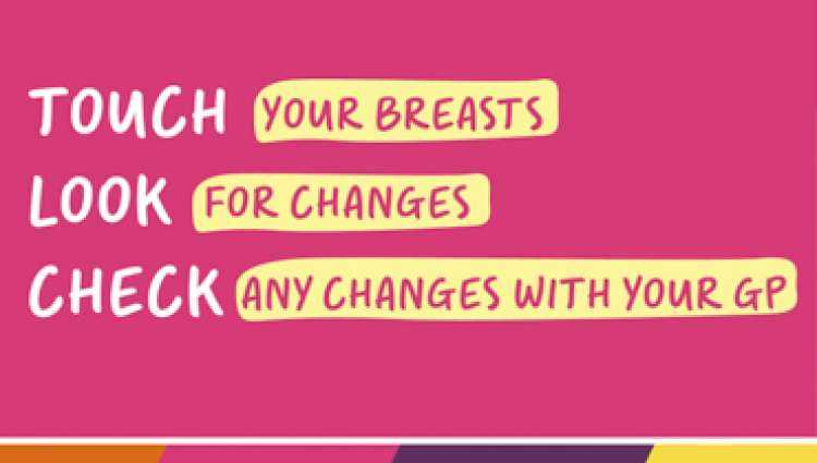 Share the signs and symptoms of primary breast cancer