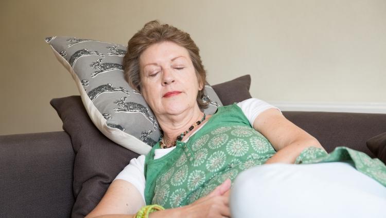 Expert tips for sleeping