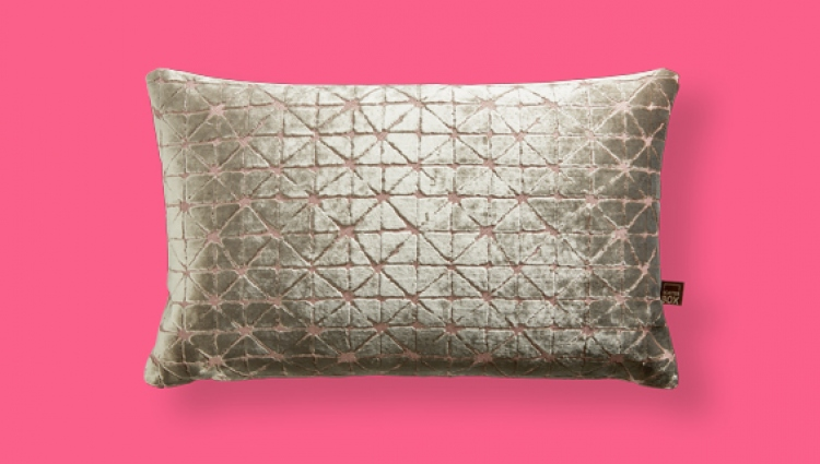 Sofology jasper bolster cushion