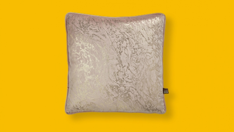 Sofology Stardust Blush Cushion