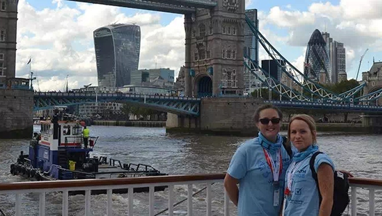 Thames Bridges Trek