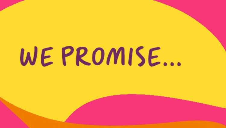 Our legacy promise