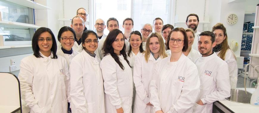 Gene Function team