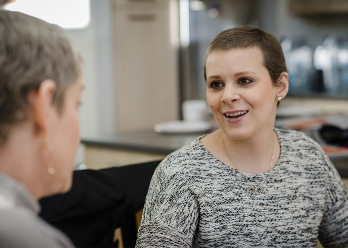 Find out about the Cancer Patient Survey