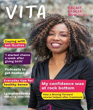 Vita spring 2020 cover