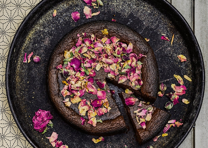 Beetroot Chocolate Cake recipe from 'Self Care for the Real World'   Breast Cancer Now