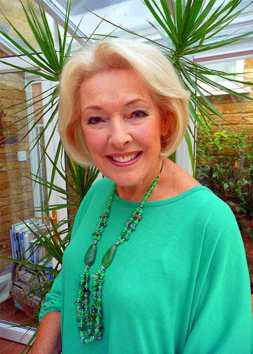 Diana Moran BEM