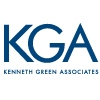 Kenneth Green Associates logo