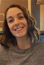 Kylie, Breast Cancer Voices Senior Volunteer Coordinator