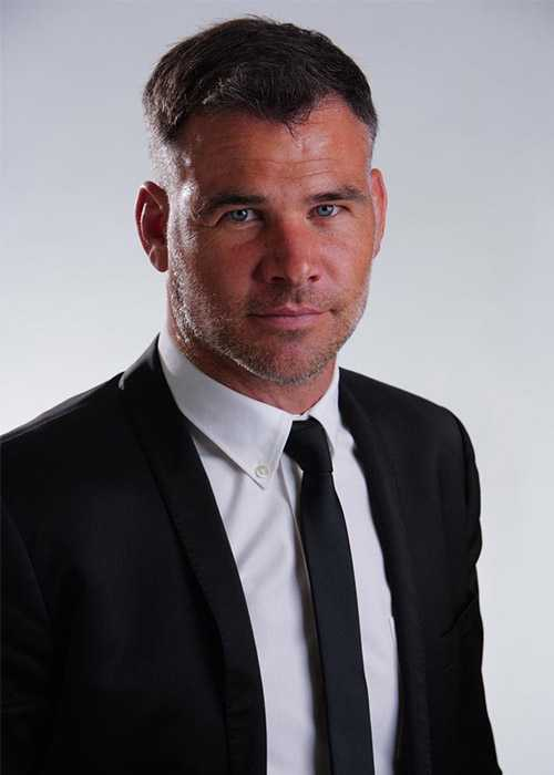 Mike Phillips