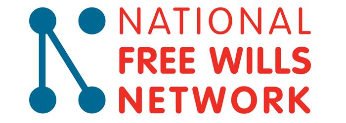 National free wills network logo