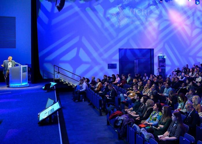 NCRI Conference