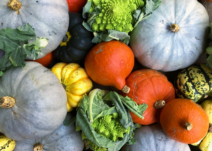 Does organic food reduce the risk of breast cancer returning?